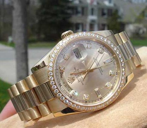 best Rolex Day-Date watch Replica