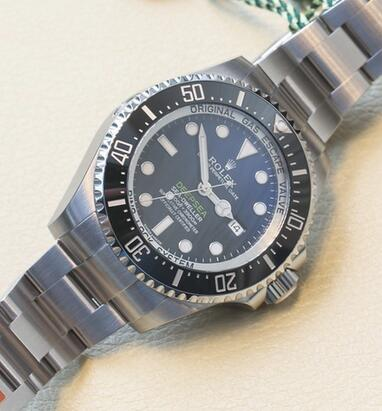 best quality rolex sea-dweller replica