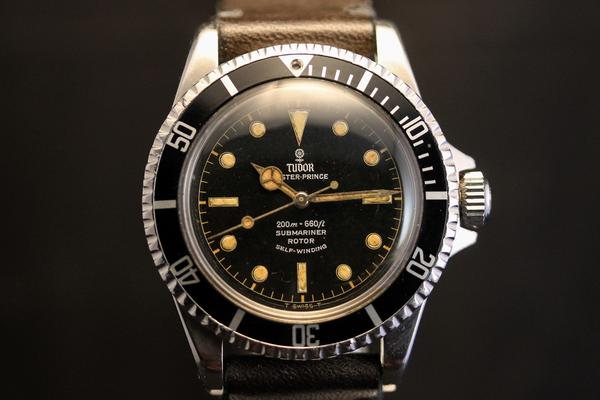 Replica Tudor Submariner & Roelx Watches Review - Best Rolex